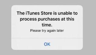 iPhone手机iTunes Store弹窗怎么办?