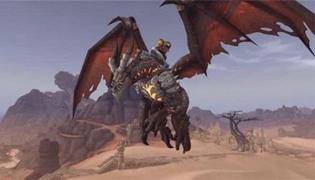 魔兽世界15周年纪念坐骑获取方法