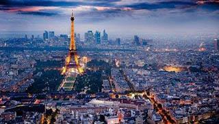 没有任何一个国家能在法国投降前攻占巴黎是什么梗?是什么意思?