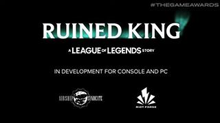 Ruined King手游下载地址