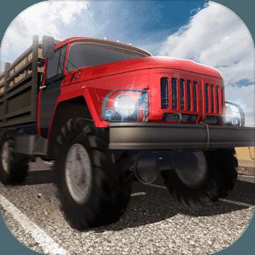 真实货车模拟模拟卡车去广告版