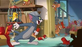 猫和老鼠手游1月9日更新内容 喜迎寒假系列活动来袭