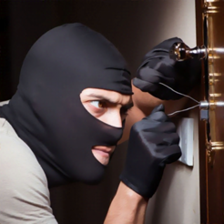偷偷小偷模拟器:抢劫最新版