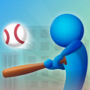 我打棒球贼6