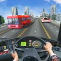 现代城市公交车驾驶模拟器破解版
