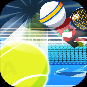 超能网球最新版