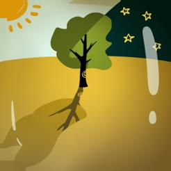 老农种树游戏