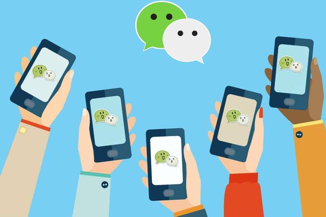 微信朋友圈无法刷新是什么回事
