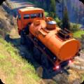 油轮卡车驾驶模拟器