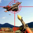 打击战斗机