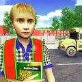 虚拟高中生男孩模拟器
