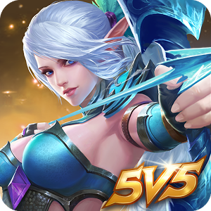 Mobile Legends Bang Bang 中文版