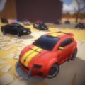 汽车追逐之无尽警察追捕