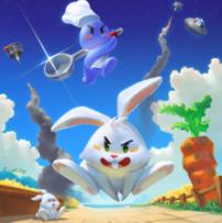 不要吃兔兔